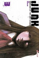 Manga - Manhwa -Junk record of the last hero Vol.3