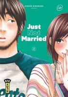 Just NOT Married Vol.2