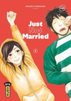 Just NOT Married Vol.3