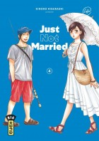 Just NOT Married Vol.4