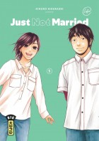 Just NOT Married Vol.5