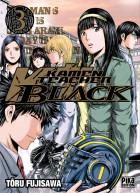 Kamen Teacher Black Vol.3
