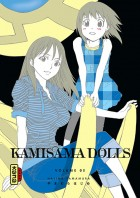 Manga - Manhwa - Kamisama Dolls Vol.5