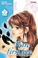 manga - Kare first love - Edition double Vol.2