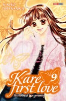 Manga - Manhwa -Kare first love Vol.9