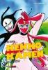 Manga - Manhwa - Kekkô Kamen Vol.2