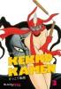 Manga - Manhwa - Kekkô Kamen Vol.3