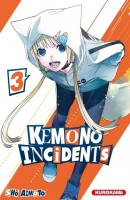 Kemono Incidents Vol.3