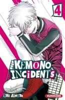 Kemono Incidents Vol.4