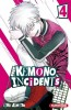 Manga - Manhwa - Kemono Incidents Vol.4
