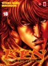 Manga - Manhwa - Ken, Fist of the blue sky Vol.18