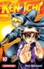 Manga - Manhwa - Kenichi - Le disciple ultime Vol.10