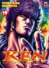 Manga - Manhwa - Ken, Fist of the blue sky Vol.19
