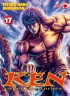 Manga - Manhwa - Ken, Fist of the blue sky Vol.17