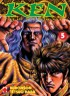 Manga - Manhwa - Ken, Fist of the blue sky Vol.5
