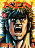 Manga - Manhwa -Ken, Fist of the blue sky Vol.6