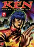 Manga - Manhwa - Ken, Fist of the blue sky Vol.7