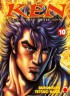 Manga - Manhwa - Ken, Fist of the blue sky Vol.10