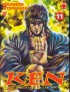 Manga - Manhwa - Ken, Fist of the blue sky Vol.11