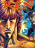 Manga - Manhwa - Ken, Fist of the blue sky Vol.13