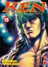 Manga - Manhwa - Ken, Fist of the blue sky Vol.15