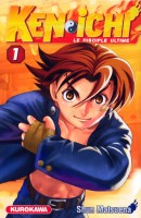 Mangas - Kenichi - Le disciple ultime Vol.1