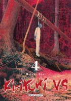 Mangas - Ki-itchi VS Vol.4