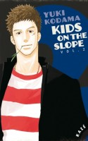 Kids on the slope Vol.2
