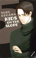 manga - Kids on the slope Vol.5