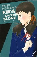 Mangas - Kids on the slope Vol.7