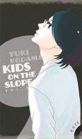 Mangas - Kids on the slope Vol.9