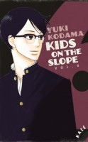 Mangas - Kids on the slope Vol.6