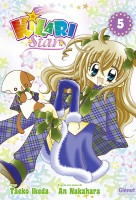 manga - Kilari Star Vol.5