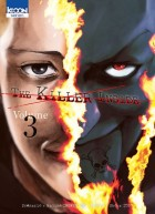 The Killer Inside Vol.3