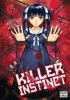 manga - Killer instinct Vol.5