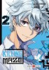 Manga - Manhwa - Killing Maze Vol.2
