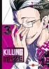 Manga - Manhwa - Killing Maze Vol.3