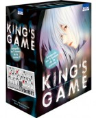 manga - King's Game - Coffret