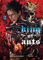 King of Ants Vol.2