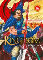 Kingdom Vol.16