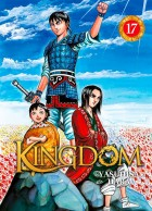 Kingdom Vol.17