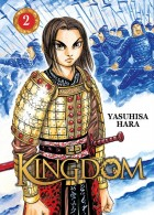 Kingdom Vol.2