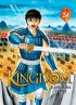 Manga - Manhwa - Kingdom Vol.24
