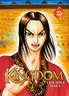 Kingdom Vol.25