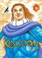 Kingdom Vol.26