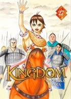 Kingdom Vol.27