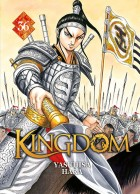 Kingdom Vol.36