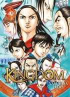 Kingdom Vol.40