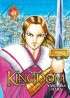 Manga - Manhwa - Kingdom Vol.49