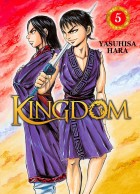 Kingdom Vol.5